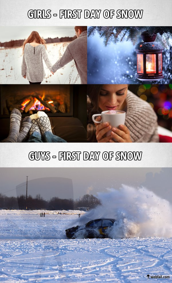 New First Snow Memes | Stay Safe Out There Memes, the First...