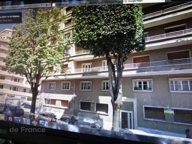Vente Appartement Grenoble 38000