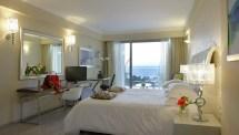 Executive Deluxe Room Side Sea View - Atrium Platinum