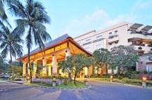 Kuta Paradiso Hotel Bali Indonesia Official Online