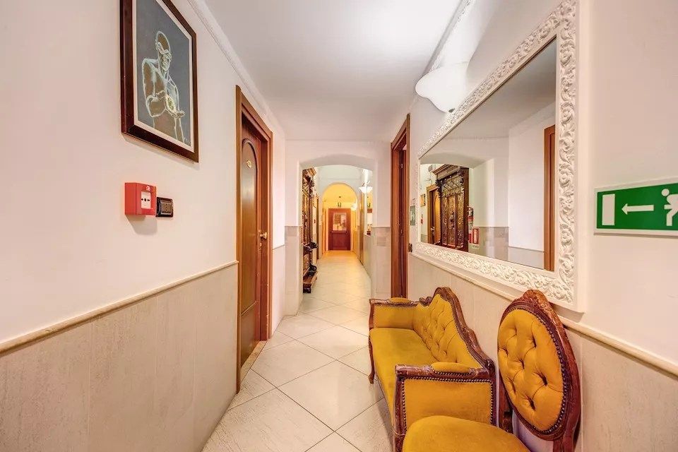 Moscatello Hotel Rome Italy Book Online