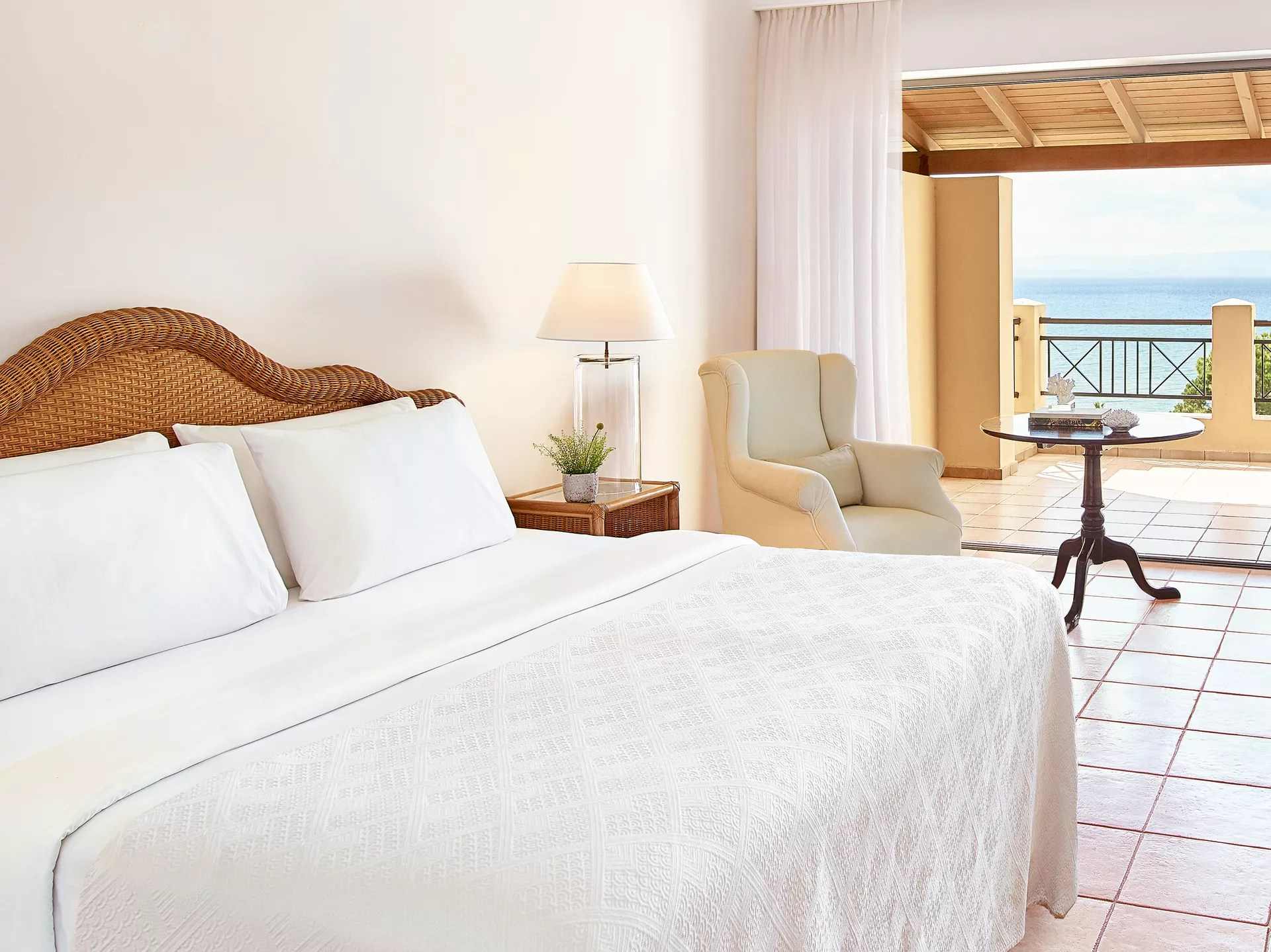 Double Room Sea View Black Friday Cyber Monday Offer