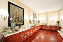 Hotel Regina Webhotels