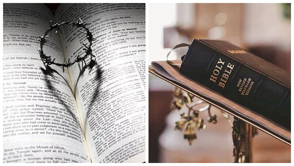 jesus la biblia
