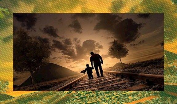 palabras de un padre a su hijo