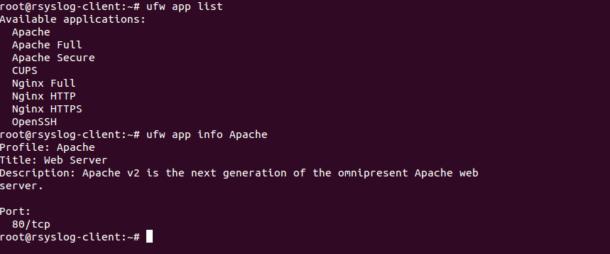 Ubuntu Firewall (UFW) - Configure. Open/Close Ports & Enable/Disable