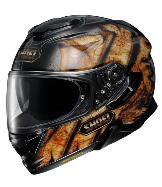 Image result for shoei gt air 2 deviation gold