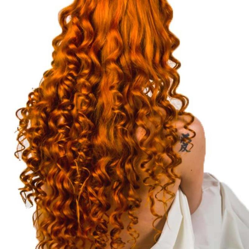 henna hair dye the