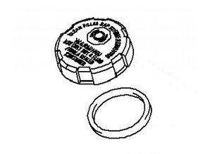Cap brake fluid reservoir Opel Astra-G / Astra-H / Corsa-C