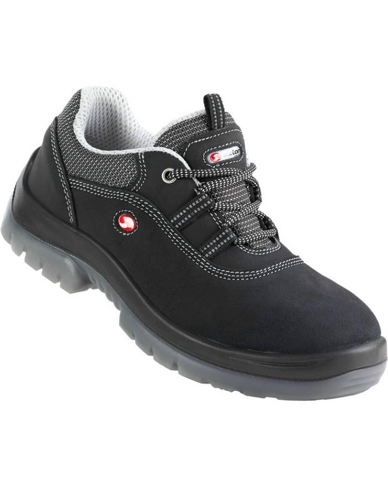 Dames Werkschoenen.Veiligheidsschoenen Dames