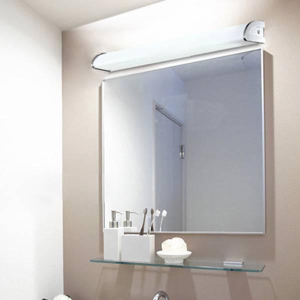 SpiegelLEDLampe fr im Badezimmer und Schlafzimmer I