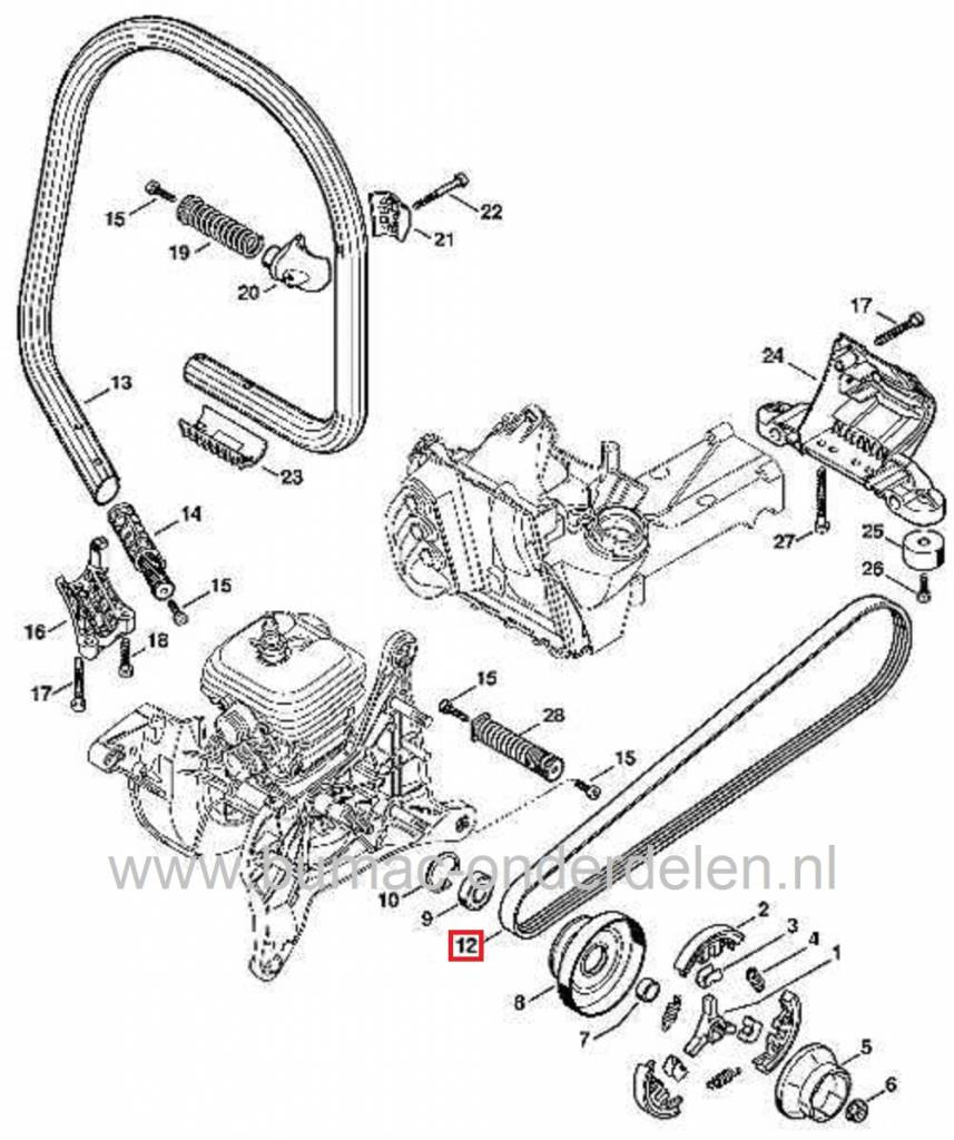 Stihl Ts420 Parts Diagram. Stihl. Wiring Diagram Images