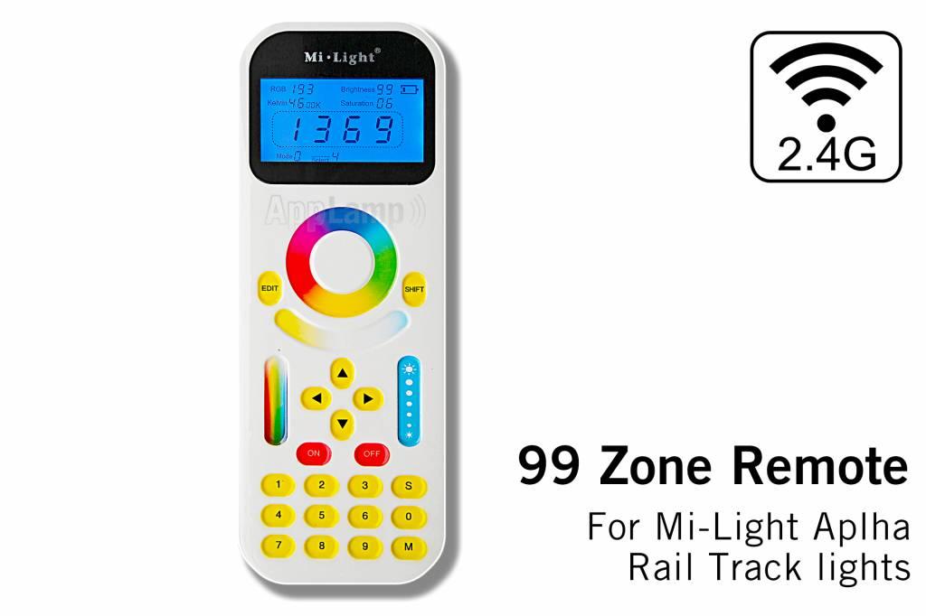 Mi·Light Milight 99-zone Remote