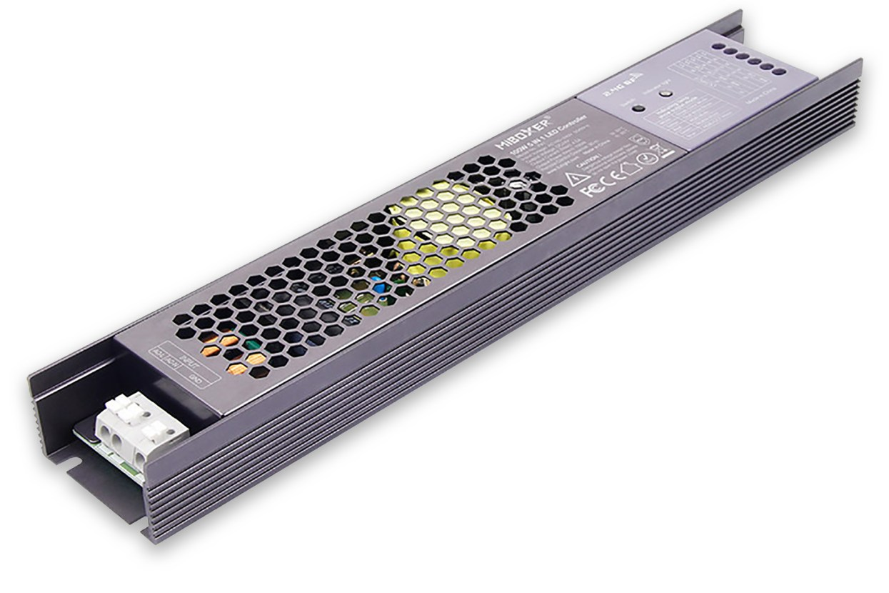 Mi·Light Miboxer 24Volt 100Watt Voeding en Controller in één