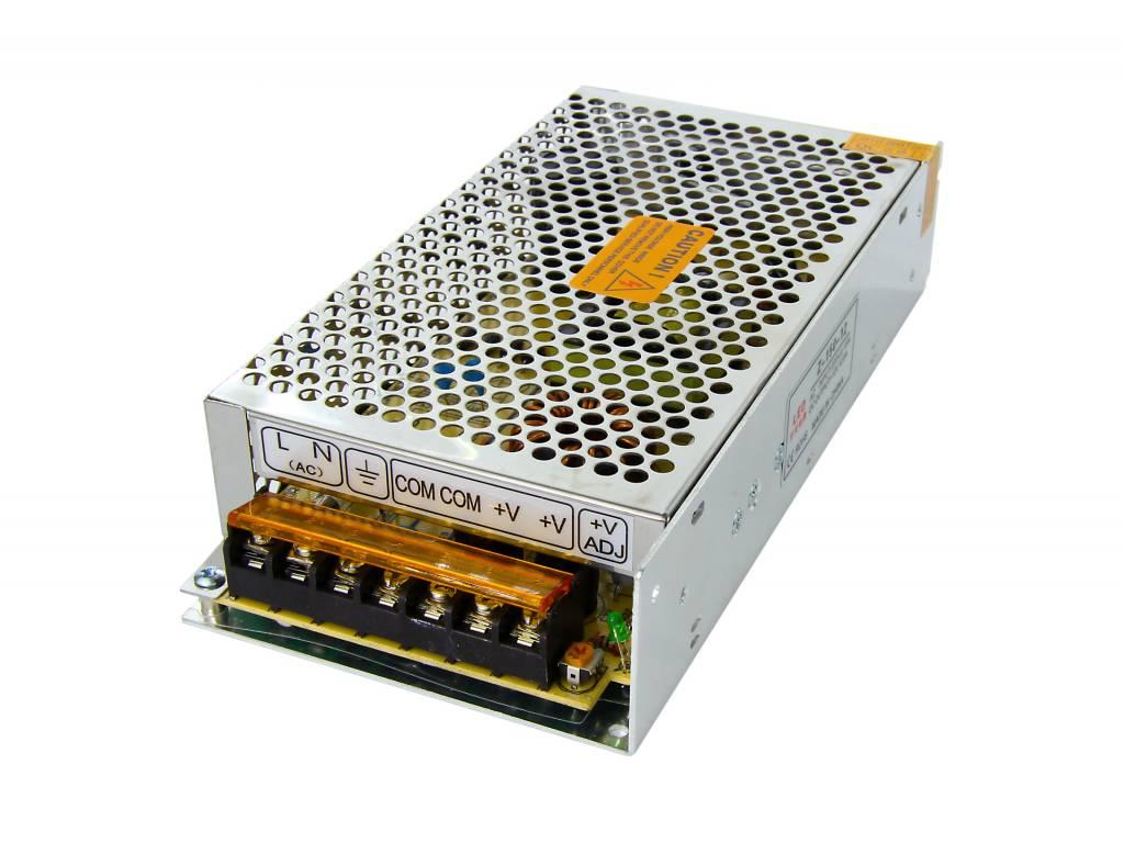 Schakelende Voeding DC 12 Volt 150 Watt 12,5 Ampère