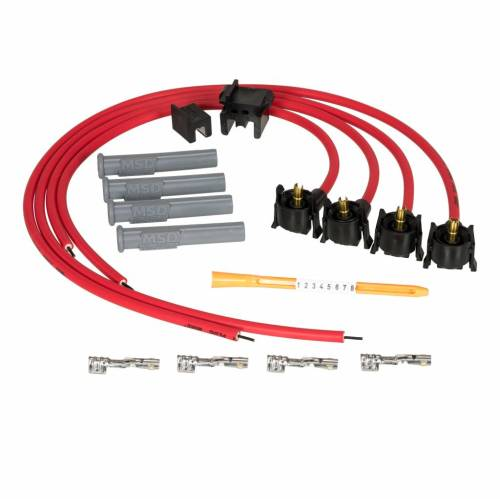 small resolution of msd ignition msd ignition upgrade kit peugeot