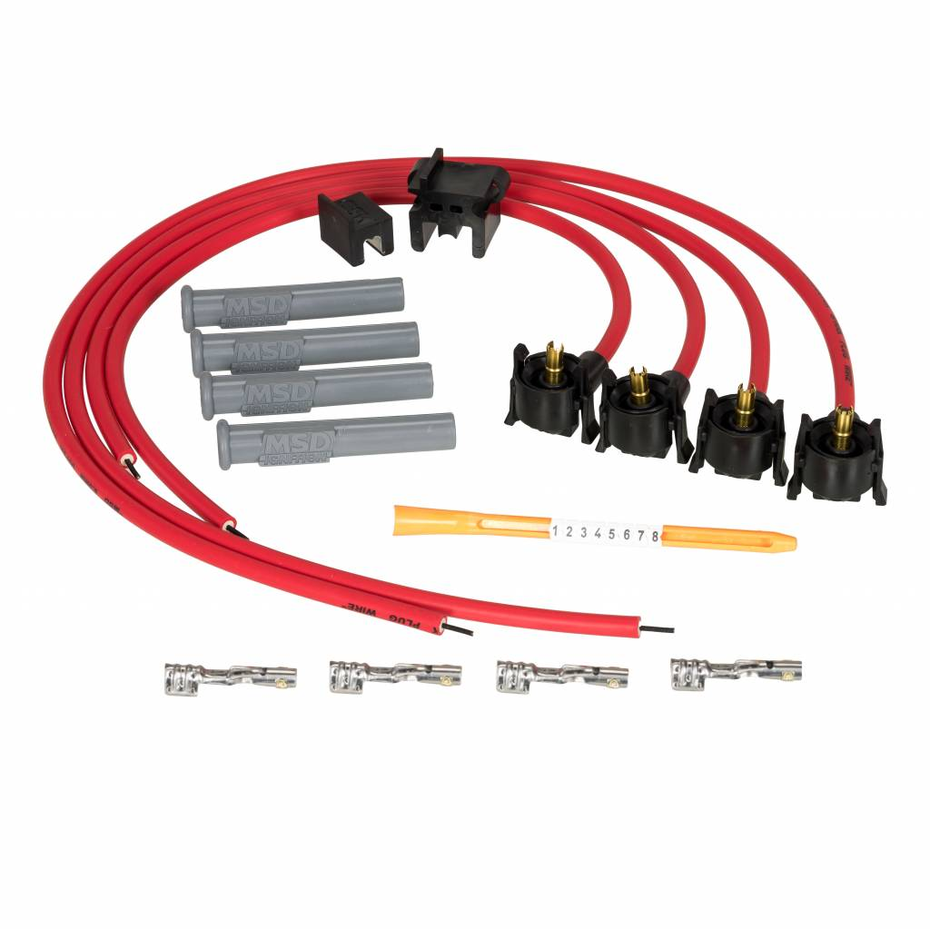 hight resolution of msd ignition msd ignition upgrade kit fiat