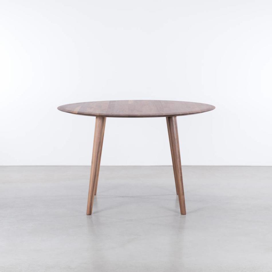 Ronde Tafel Scandinavisch Design.Eettafels Deens Design Vintage Deens Design Teak Verlengbare
