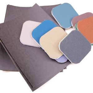 Make Your Own Sanding Pads