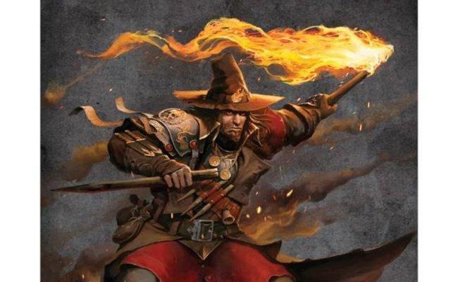 Buy Mathias Thulmann Witch Hunter Sb Online Warhammer