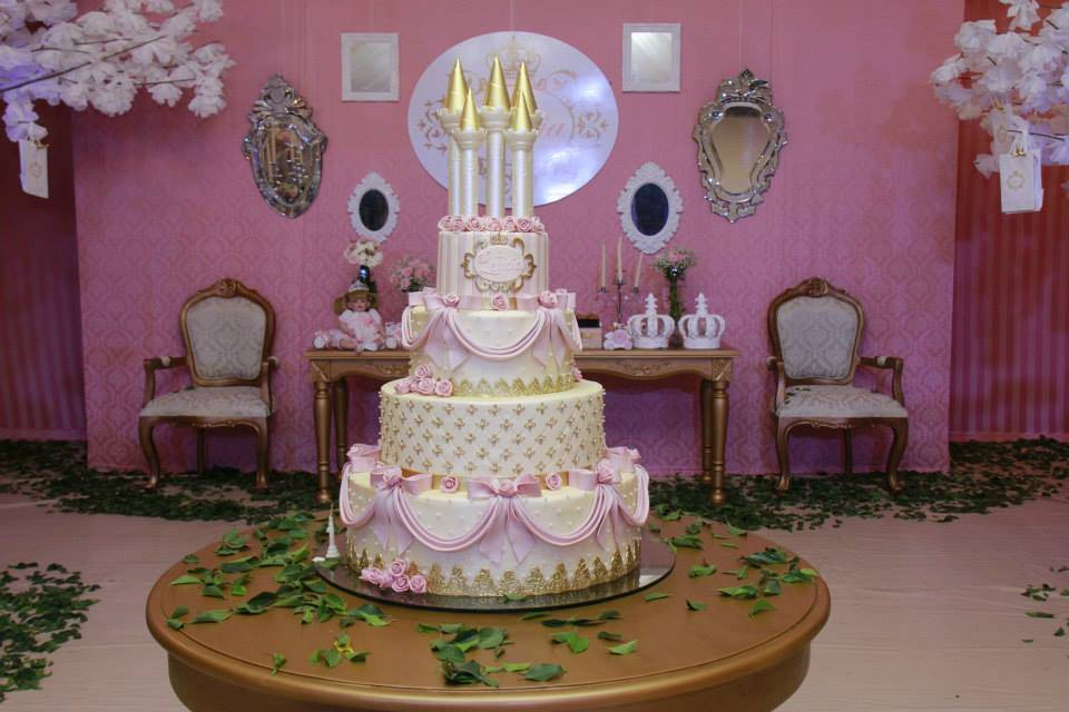 blog princess party letícia