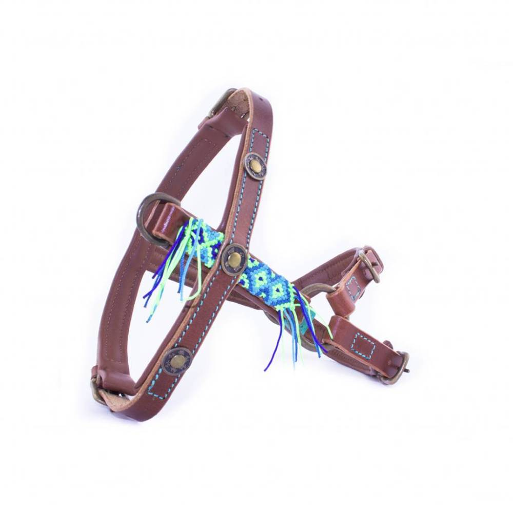 medium resolution of dog harness haley grace
