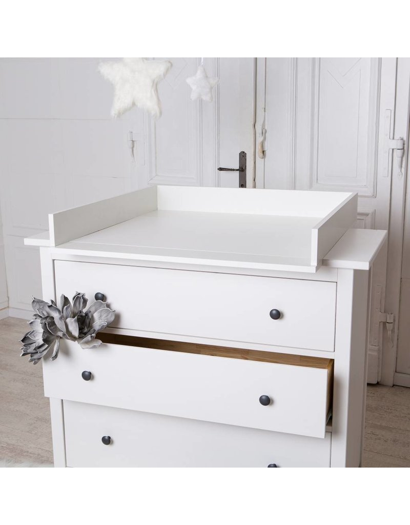 Table A Langer Commode Plan A Langer Top Pour Tous Ikea Hemnes Songesand Commodes Blanc