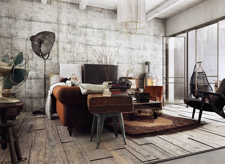 Uw woonkamer inrichten in 8 stappen Tips ideen en