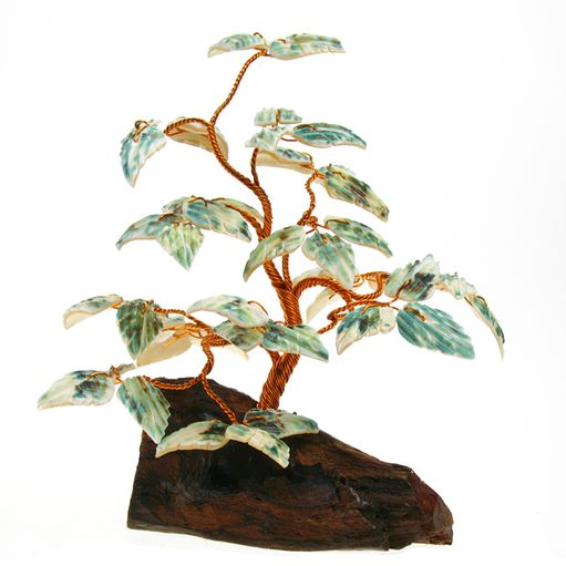 fortune tree with 45