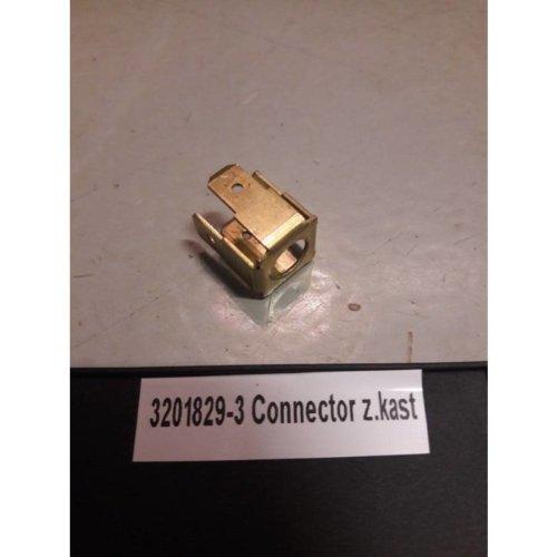 small resolution of connector plug bev blokje ak fuse box volvo 340