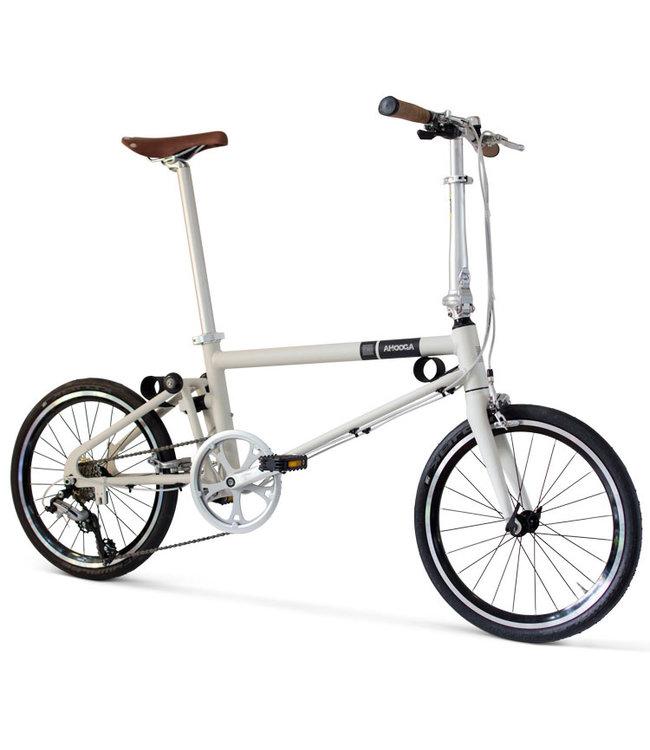 Ahooga Push Bike