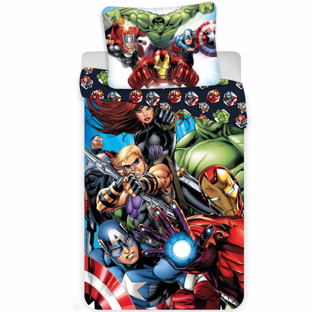 Marvel Bettwäsche Marvel Bei Aldi Discounter Bringt Avengers