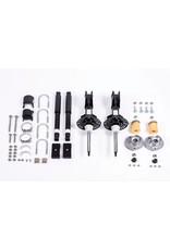 SEIKEL kit rehausse pour VW Crafter & TGE 4x4 jusqu'à un