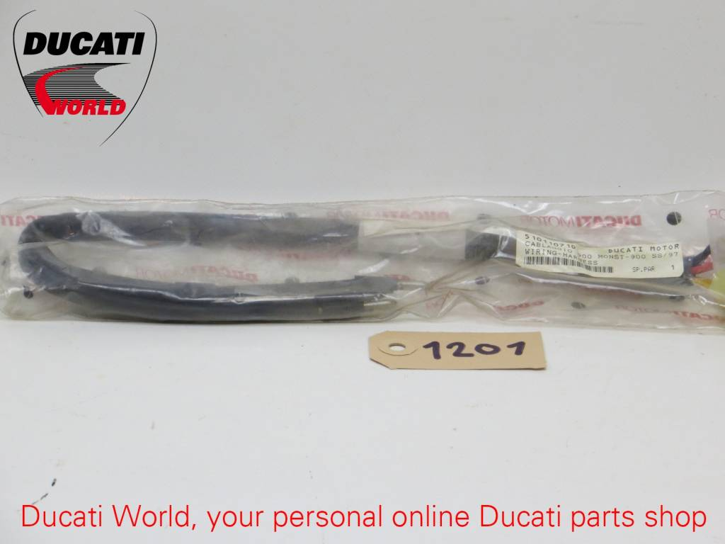 hight resolution of ducati ducati wiring harness monster 900 900ss