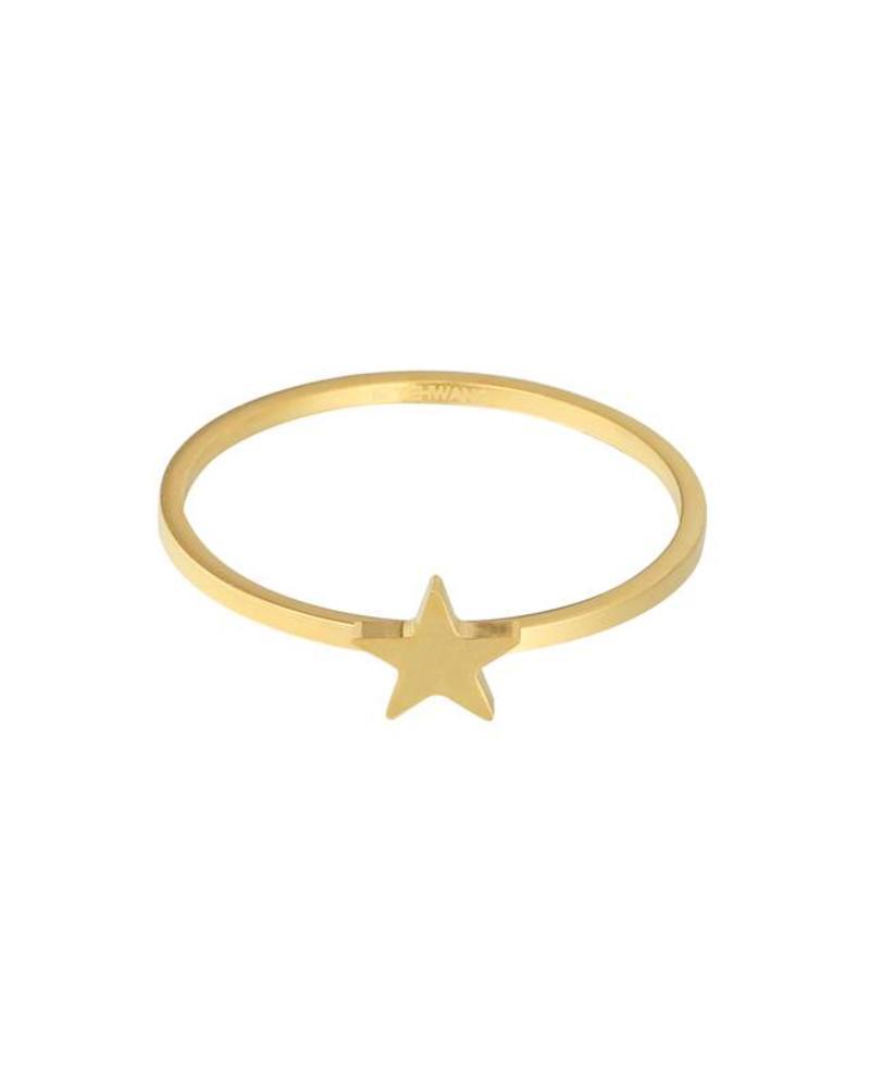 Ring Star : Fashion-Click