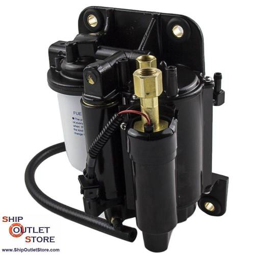 small resolution of electric high pressure fuel pump volvo penta 21608511