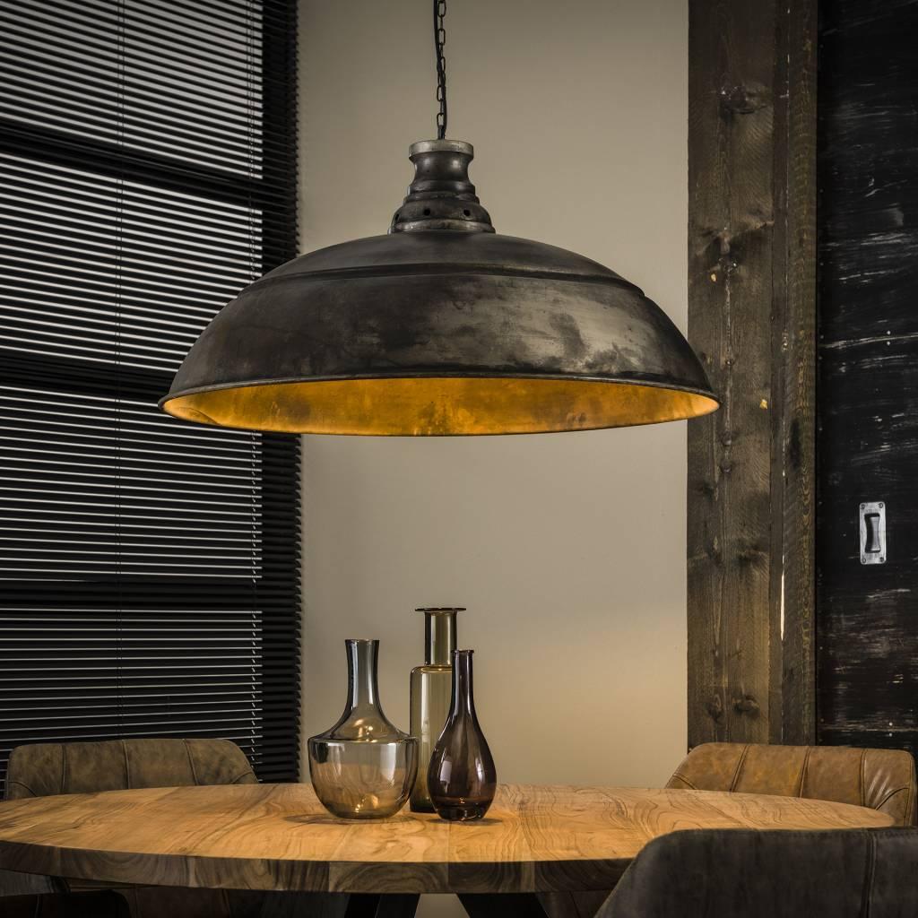 Industrile hanglamp De industrile hanglamp Bromo 80 cm