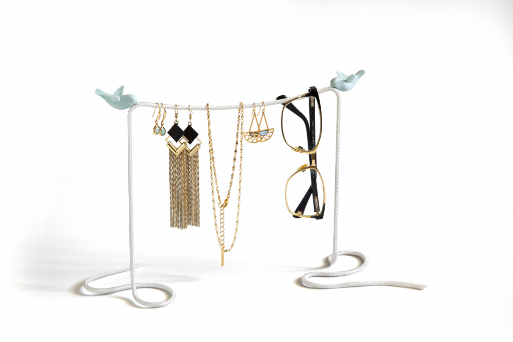 Peleg Design Wing Bling Support A Bijoux Fanthome Com Fanthome Com