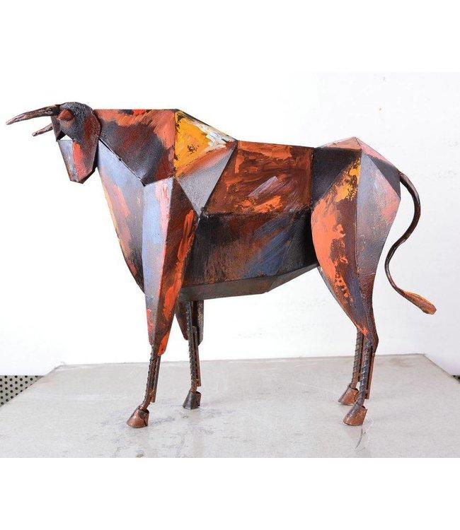 Spaanse stier  De Woonhoek