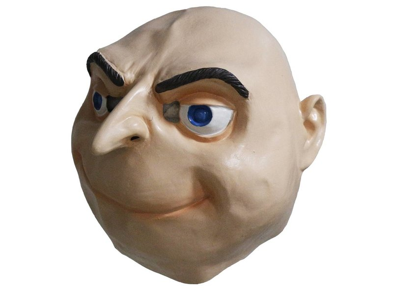 gru mask despicable me