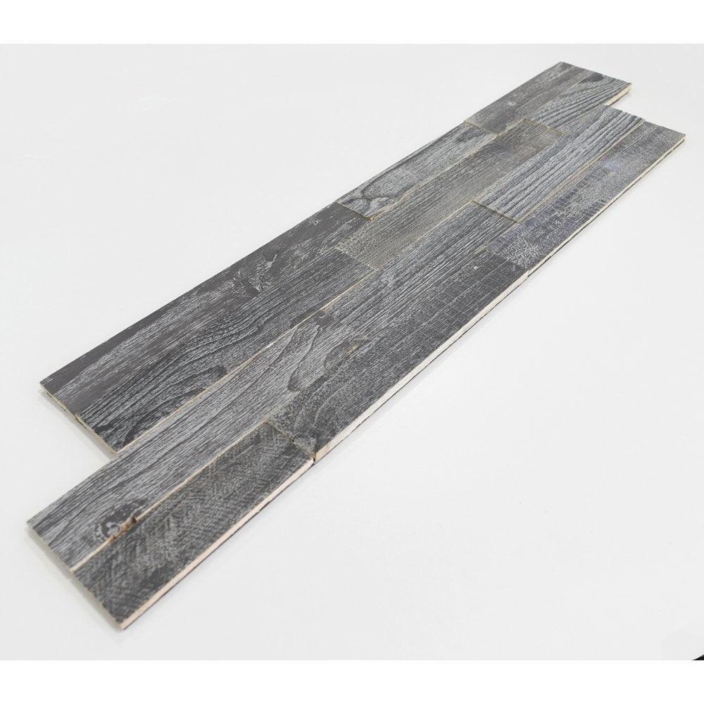 luxury tiles deep grey wood peel and stick self adhesive tile