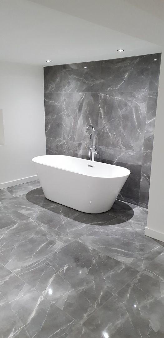 luxury tiles velar grey polished marble effect 800x800mm tile