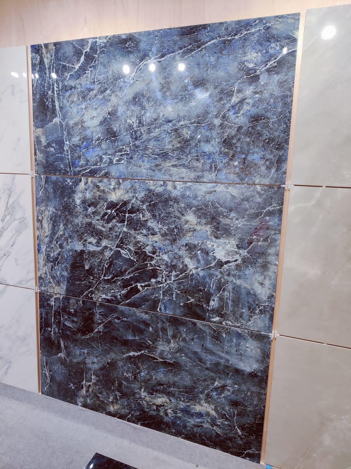 luxury tiles arizona blue stone 600mm x 1200mm wall floor tile