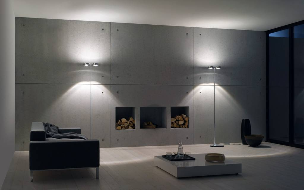 Occhio Sento Stehleuchte terra LED  Occhio Online Store