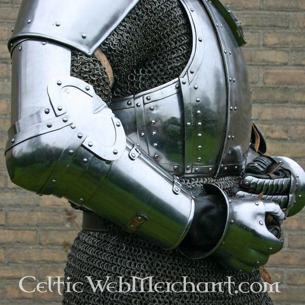 marshal historical churburg arm