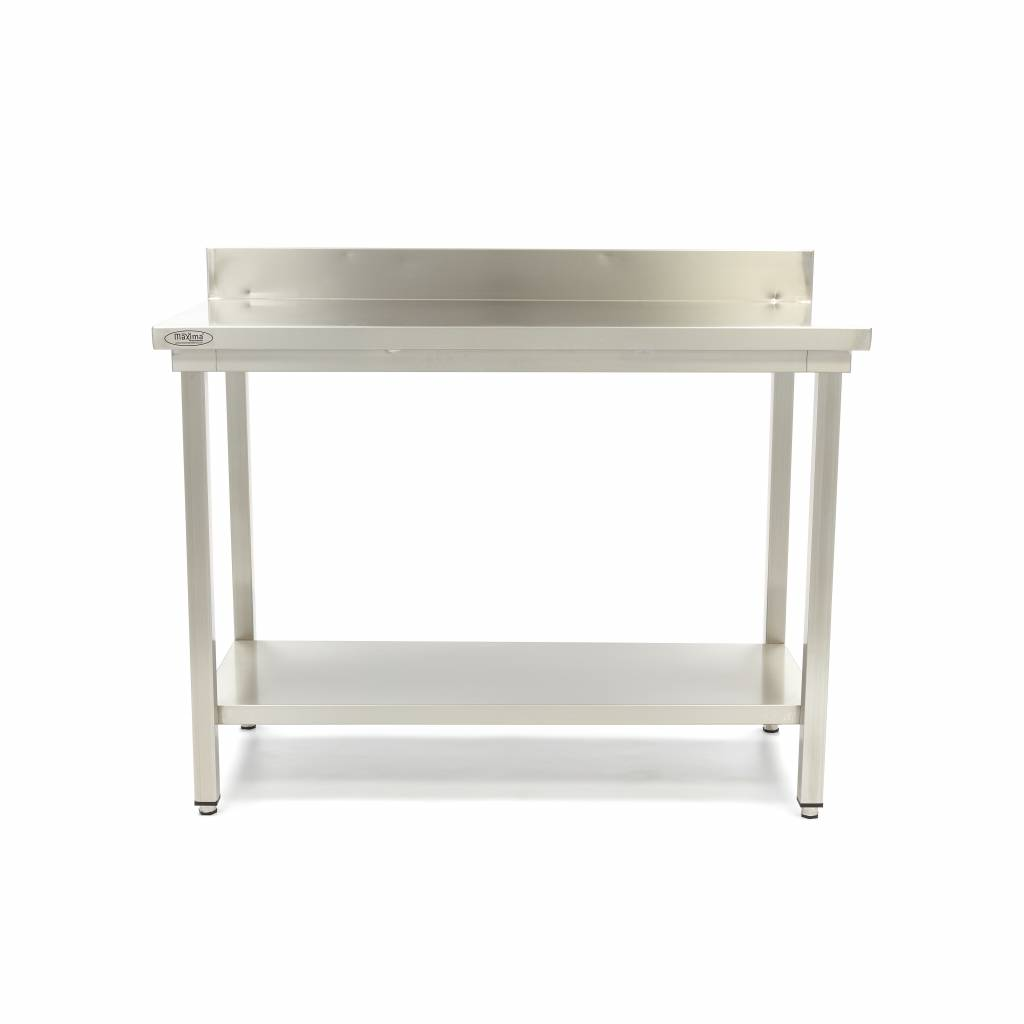 Stainless Steel Workbench Deluxe X 700 Mm With
