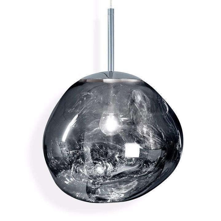 tom dixon melt pendant light