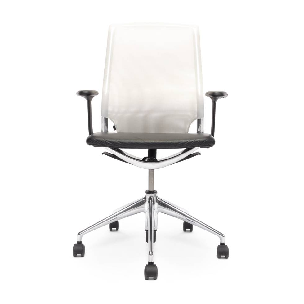 Vitra Office Chair Refurbished Vitra Meda Chair