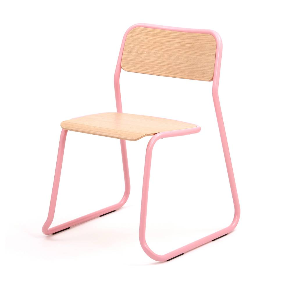 Bounce Chair Naughtone Naughtone Bounce