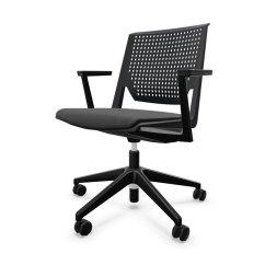 Office Chair Very Wheelchair Marathon Haworth 6210 Seat Upholstery Workbrands